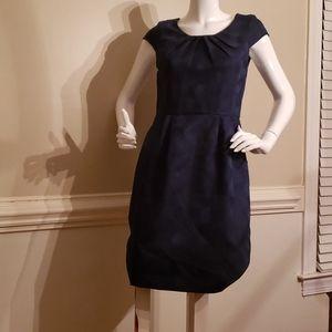 Great Navy Dress For Work Or Special Occasions